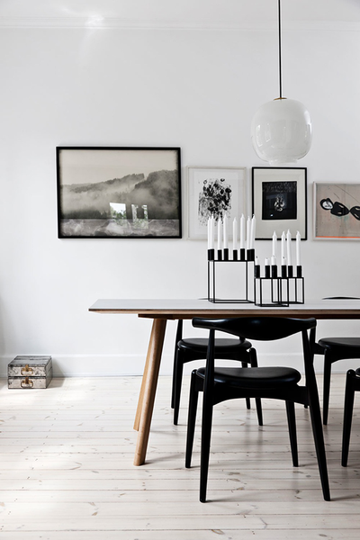 6 Scandinavian Dining Room Essentials By Rachel Alejandrino