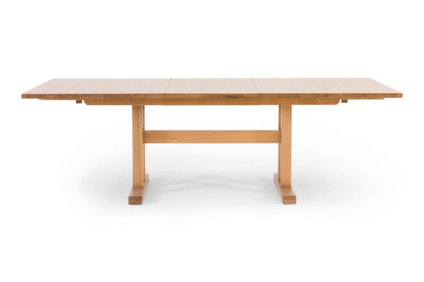 Butterfly Extension Dining Table