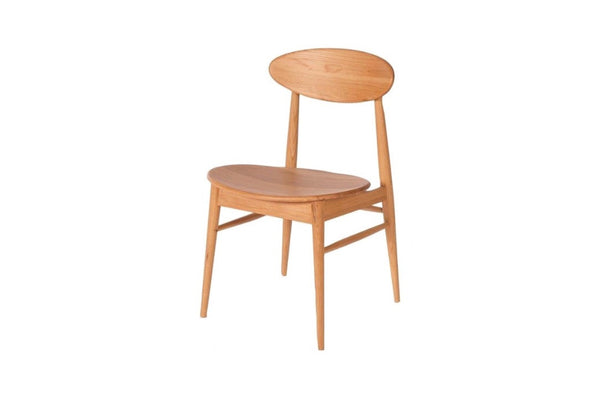 Lotus Dining Chair - Natural