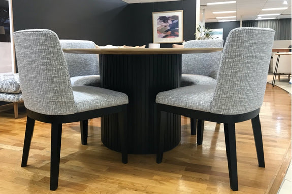 Opera Round Dining Table