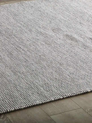 "Braid ""Ombre"" Floor Rug"