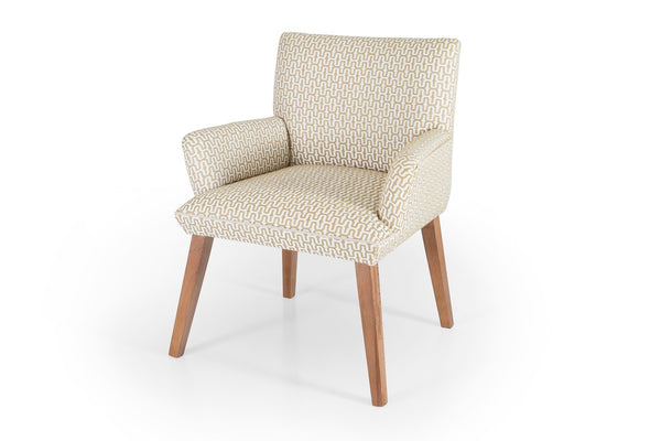 Maison dining chair carver urban rhythm for Au maison fabric