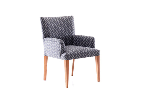 Greta Dining Chair Carver
