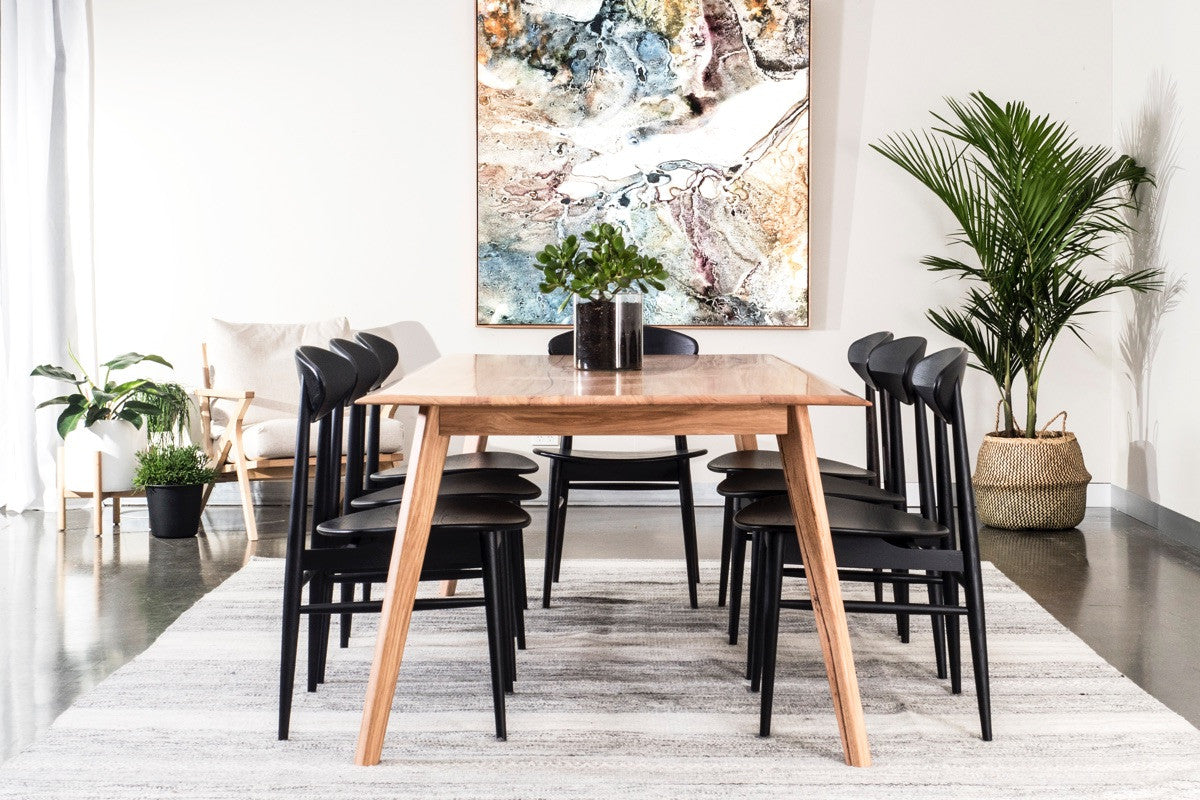 Dining room furniture urban rhythm