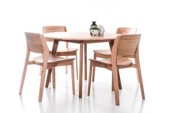 Oslo Round Dining Table