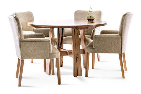 Otway Round Dining Table