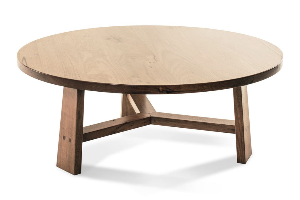 Otway Round Coffee Table