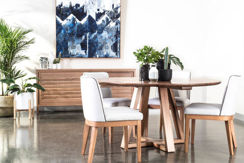 Vista Dining Table