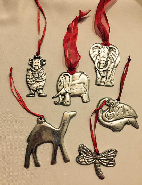 Ornaments (Christmas Decorations)