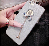 Candy Crystal Bling Glitter Case - Dottie D Shopping