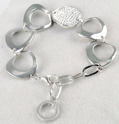 Round Bracelet Bangle - Dottie D Shopping