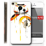 Star Wars Phone Case - Dottie D Shopping