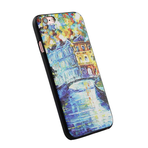 Vintage Art Phone Case - Dottie D Shopping