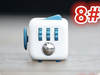 Image of Decompression Toy Fidget Cube