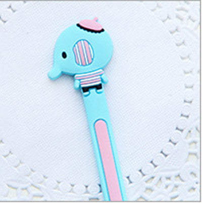 Cartoon Cord Winder For iPhone Or Galaxy Devices
