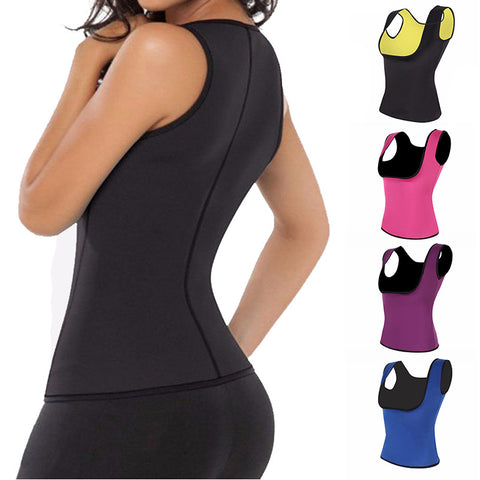 Women's Vest Girdle Slimming Tank Top Corset