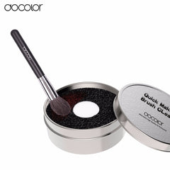 New Docolor brush cleaner box 1pcs suitable for makeup brushes clean beauty essential make up tools