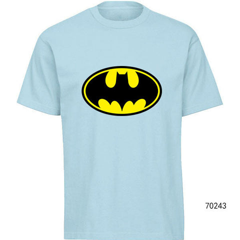 Batman T Shirts  Fashion Personalized Custom Tshirts batman costume men T-shirt  batmen Funny top tee superhero cool shirt