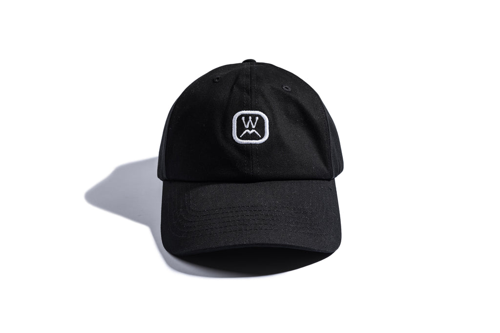 PHANTACi X HACHill [KING OR QUEEN] DAD HAT