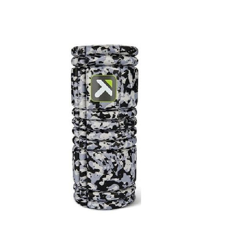 Trigger Point The Grid 1.0 Foam Roller - Grey Camo