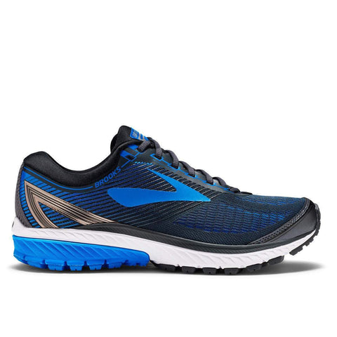 BROOKS MEN'S GHOST 10 RUNNING SHOES - 2E Wide