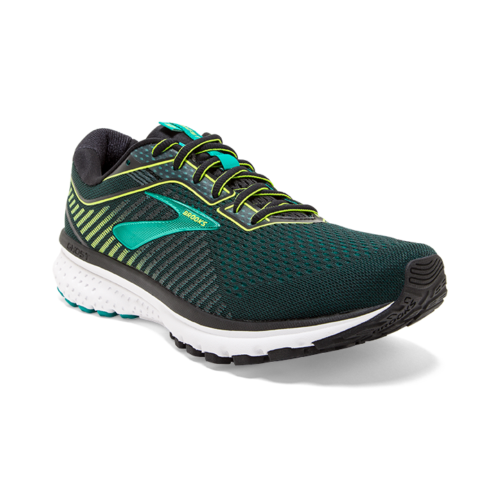 Brooks Men's Ghost 12 - 2E