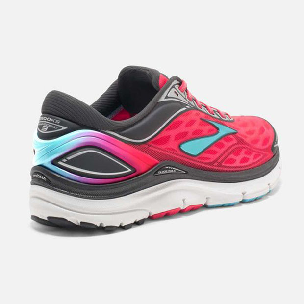 new concept 60816 2d48d Brooks Women's Transcend 3 - FW16 – Key Power Sports Malaysia