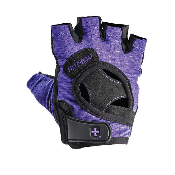 HARBINGER WOMEN'S FLEXFIT™GLOVES