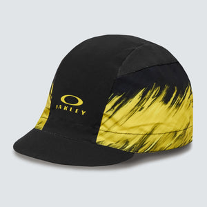 Oakley Cycling Painter Cap - Radiant Yellow