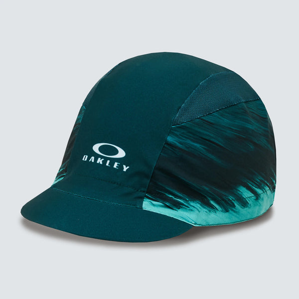 Oakley Cycling Painter Cap - Pine Forest