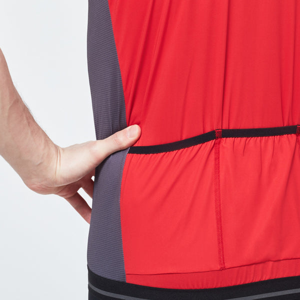 Oakley Icon Jersey 2.0 - High Risk Red