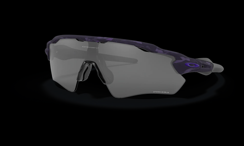 Oakley Radar EV Path Electric Purple Shadow C w/Prizm BL