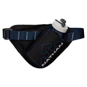 Nathan Peak Lite - Black/Sailer Blue/White