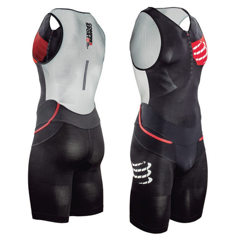 COMPRESSPORT MEN TR3 AERO TRISUIT