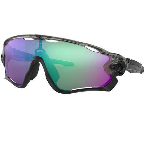 Oakley JawBreaker Grey Ink w/Prizm Road Jade