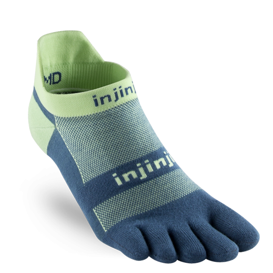 INJINJI Run Original Weight No-Show