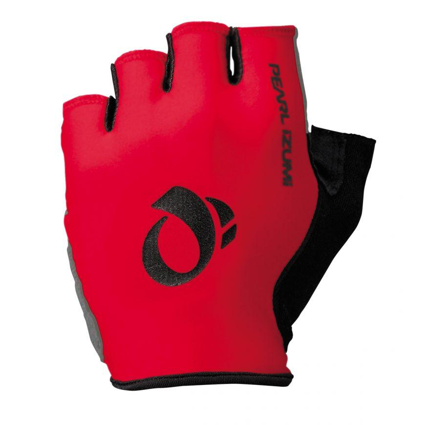 Pearl Izumi Racing Gloves - Red
