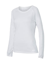 2XU WOMEN'S XVENT L/S TOP - W18
