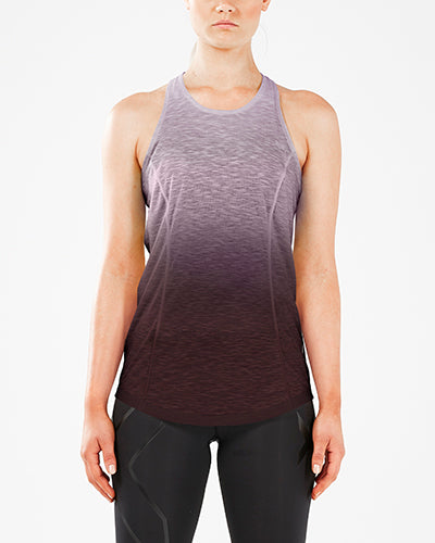 2XU WOMEN'S URBAN RELENTLESS SINGLET