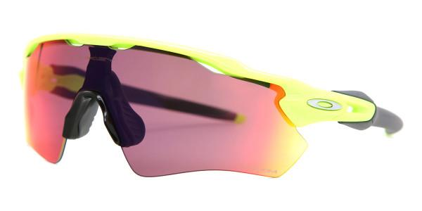 Oakley Radar EV Path Retina Burn w/Prizm Road