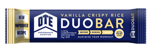 OTE DUO BAR 1 PACK - Cookies Cream