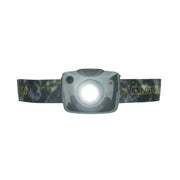 Nathan Nebula Fire Runner's Headlamp with Crossover Kit