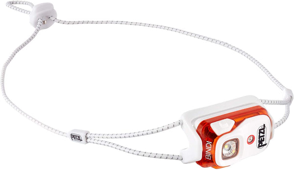 Petzl Bindi 200 Lumen - Orange