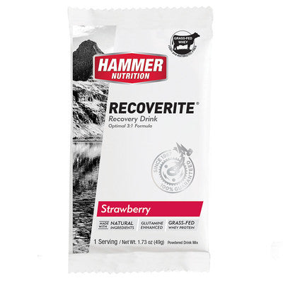 Hammer Recoverite - Strawberry