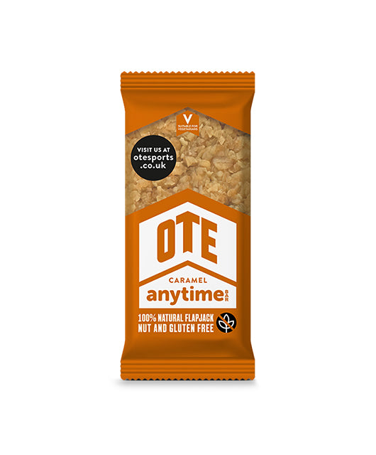 OTE ANYTIME BAR - CARAMEL