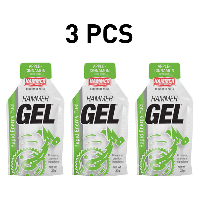 Hammer Gel Apple Cinnamon 3 Sachet