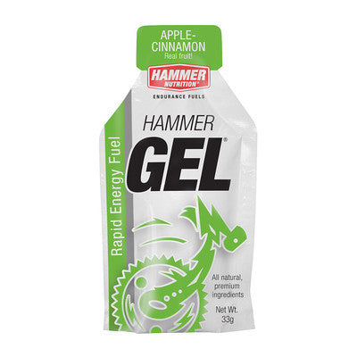 Hammer Gel Apple Cinnamon
