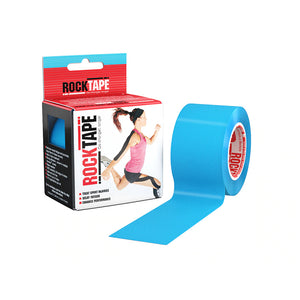 "Rocktape 2"" Blue"