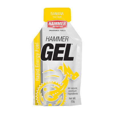 Hammer Gel Banana