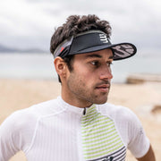 COMPRESSPORT VISOR ULTRALIGHT - BLACK